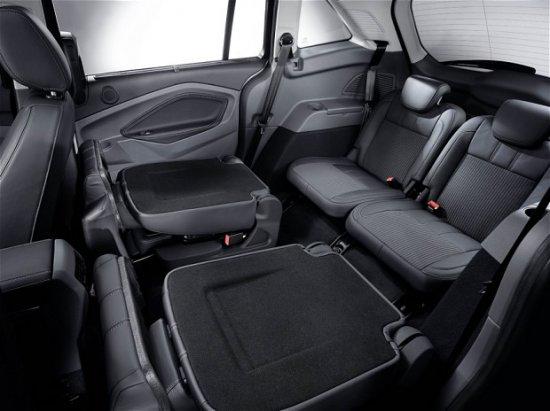 Седеместен Ford Kuga заменя паркетника Edge в Европа