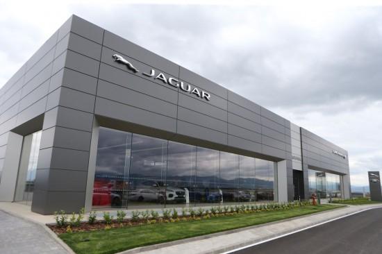Безплатна услуга Door-to-door от Jaguar Land Rover в България