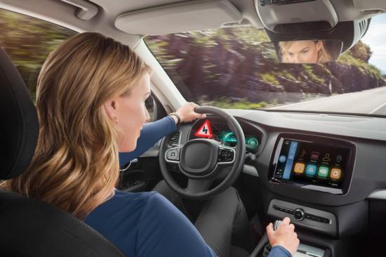 3D технологии за автомобилния кокпит
