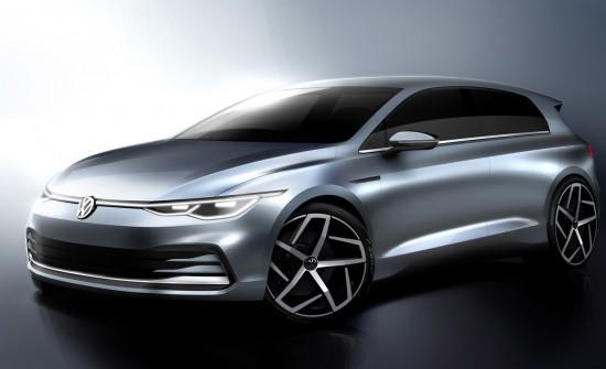 Новият Volkswagen Golf с премиера на 24 октомври