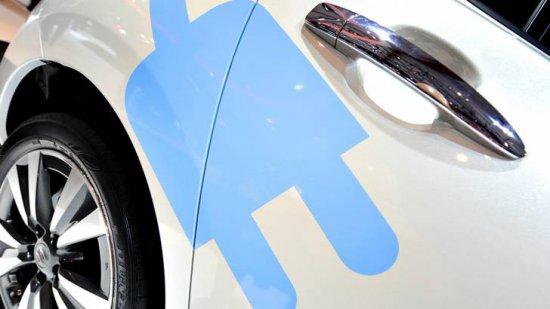 България приключи 2018 година със 185% ръст при електромобилите