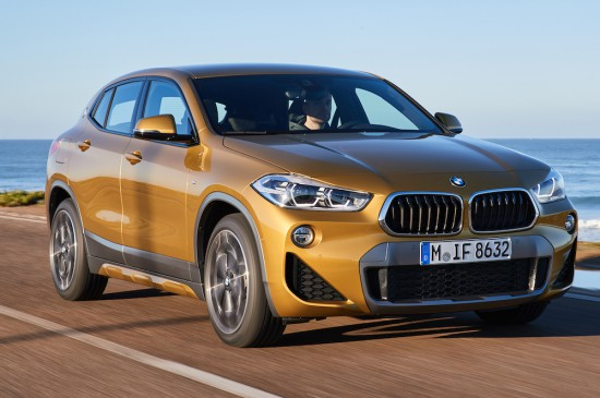 BMW Group с ръст в продажбите и през юли
