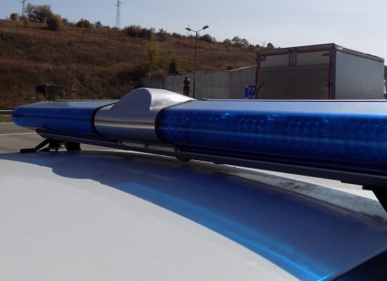 2057 водачи на моторни превозни средства са санкционирани за неизползване на каски и колани