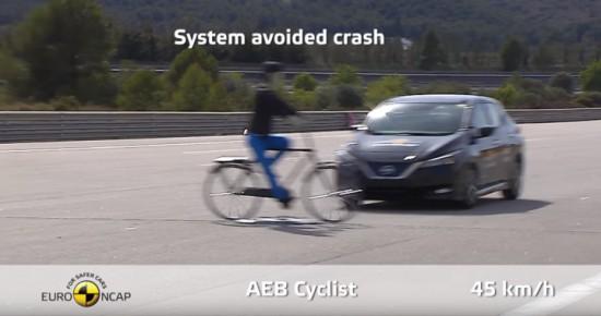 Новите автомобили стават още по-безопасни от 2022 година
