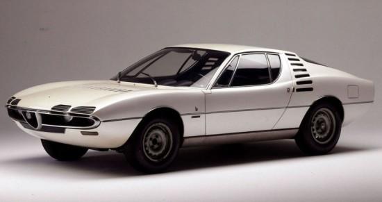 50 години Alfa Romeo Montreal - уникално Gran Turismo с състезателни гени - видео