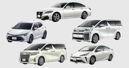 """Toyota ще предложи автомобили на """"абонамент"""""""