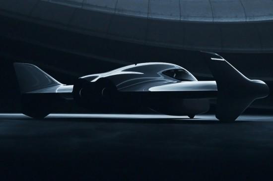 Porsche и Boeing ще търсят решение за луксозна градска въздушна мобилност