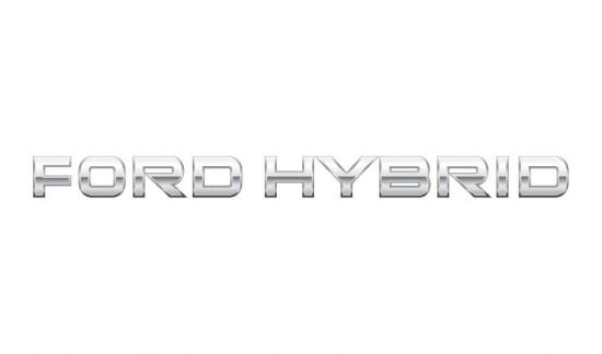 FORD представя два нови хибрида след броени дни