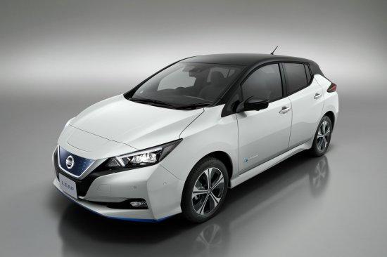 Nissan разпродаде почти цялата серия LEAF e+3.ZERO Limited Edition